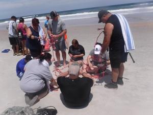 beach task2